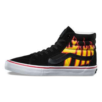 Sneaker VANS - SK8-HI PROFI (Thrasher) B, VANS