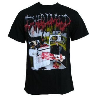 Herren T-Shirt EXHUMED-GORE METAL - RELAPSE, RELAPSE, Exhumed