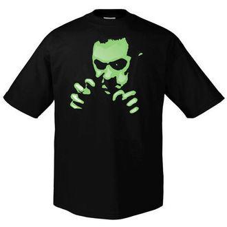 Herren T-Shirt Dracula Bela Lugosi - 013148, ART WORX