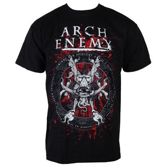 Herren T-Shirt Arch Enemy - Circle - 186035, ART WORX, Arch Enemy