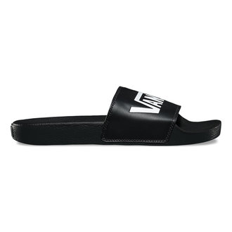 Unisex Flip Flops - MN SLIDE-ON (VANS) SCHWARZ - VANS, VANS