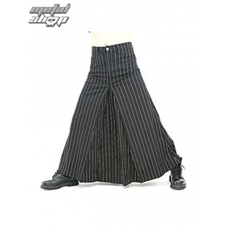 Kilt Men Mode Wichtig - Men Skirt Pin Stripe, MODE WICHTIG