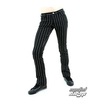 Damen Hose  Mode Wichtig - New Hipster Pin Stripe, MODE WICHTIG