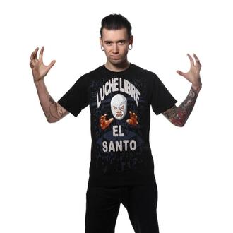 Herren T-Shirt Toxico, TOXICO