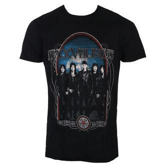 Herren T-Shirt Metal Black Veil Brides - Ornaments - ROCK OFF, ROCK OFF, Black Veil Brides