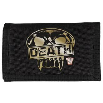 Geldbörse JUDGE DREDD - DEATH - PLASTIC HEAD, PLASTIC HEAD