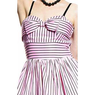 Damen Kleid  HELL BUNNY - Lala Kleid - Pink, HELL BUNNY