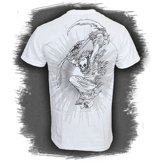 Herren T-Shirt  Avenged Sevenfold - Land Of Kain - ROCK OFF, ROCK OFF, Avenged Sevenfold