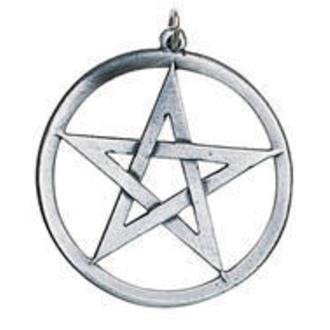 Anhänger Pentagramm - EASTGATE RESOURCE, EASTGATE RESOURCE