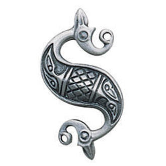 Anhänger  Celtic Sea Horse - EASTGATE RESOURCE, EASTGATE RESOURCE