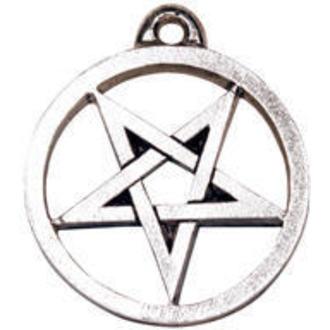 Anhänger  Pentagram 2nd Gegree - EASTGATE RESOURCE, EASTGATE RESOURCE