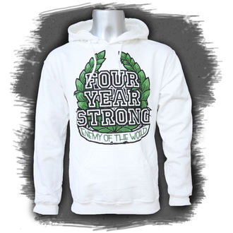 Herren Hoodie  Four Year Strong - Enemy Of The World - EMI, EMI, Four Year Strong