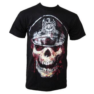 Herren T-Shirt Slayer - Skull Hat - EMI - TSB 5060
