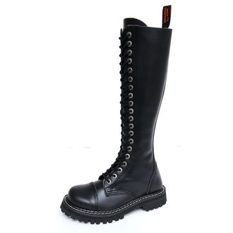 Stiefel KMM 20-Loch - Black