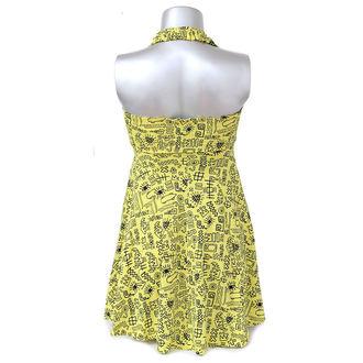 Damen Kleid  VANS - Street Tags, VANS