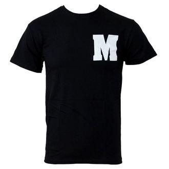 Herren T-Shirt Bob Marley - Jamaica Football - EMI, EMI, Bob Marley