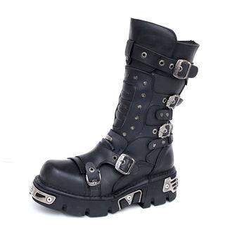 Punk Boots NEW ROCK - 1020-S2, NEW ROCK
