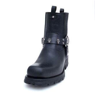 Punk Boots NEW ROCK - 7621-S1, NEW ROCK