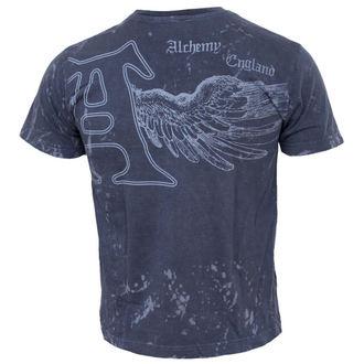 Herren T-Shirt ALCHEMY GOTHIC - Mors Certa - Bioworld, ALCHEMY GOTHIC