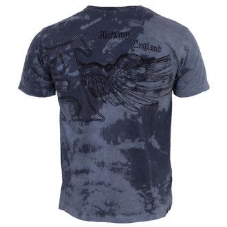 Herren T-Shirt ALCHEMY GOTHIC - Vision Of The Dark Age - Bioworld, ALCHEMY GOTHIC