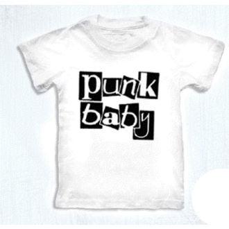Kinder T-Shirt 16007-006 , ROCK DADDY