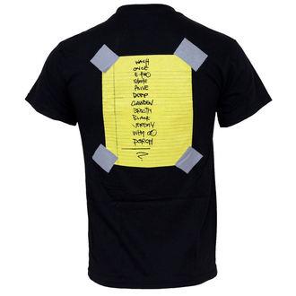 Herren T-Shirt   Pearl Jam - Stickman, LIVE NATION, Pearl Jam