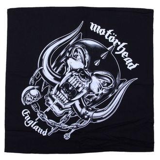 Halstuch Motorhead - England, RAZAMATAZ, Motörhead