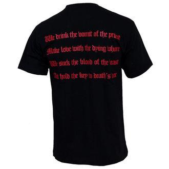 Herren T-Shirt Venom - Black Metall, RAZAMATAZ, Venom