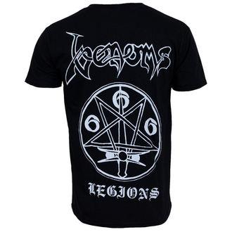 Herren T-Shirt Venom - Legions, RAZAMATAZ, Venom