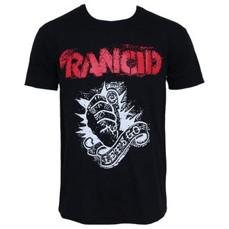 Herren T-Shirt Rancid - Let´s Go, RAZAMATAZ, Rancid