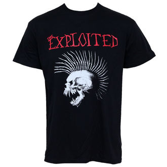 Herren T-Shirt The Exploited - Beat The Bastards, RAZAMATAZ, Exploited
