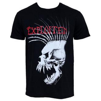 Herren T-Shirt The Exploited - Bastard Skull, RAZAMATAZ, Exploited