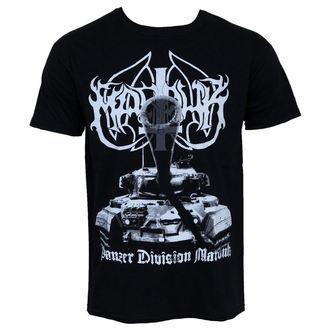 Herren T-Shirt Marduk - Panzer Division, RAZAMATAZ, Marduk