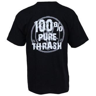 Herren T-Shirt Onslaught - 100% Pure Thrash, RAZAMATAZ, Onslaught