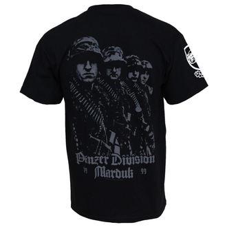 Herren T-Shirt Marduk - Panzer 1999 - ST1219, RAZAMATAZ, Marduk
