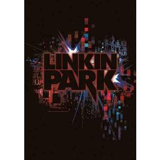 Fahne Linkin Park - Short Circuit, HEART ROCK, Linkin Park