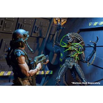 Actionfigur Alien - Xenomorph Warrior, Alien - Vetřelec