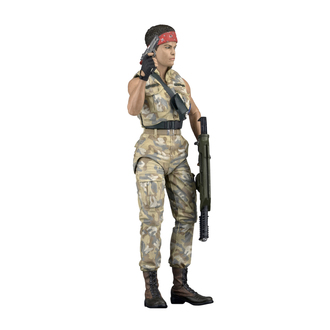Actionfigur Jenette Vasquez (Intruder) - Private Jenette Vasquez, Alien - Vetřelec