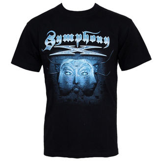 Herren T-Shirt Symphony X - Iconoclast, NUCLEAR BLAST, Symphony X