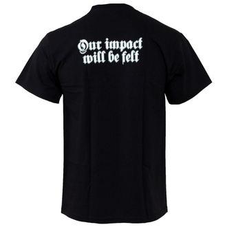 Herren T-Shirt Sick Of It All - Our Impact, Buckaneer, Sick of it All