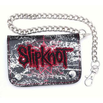 Geldbörse Slipknot - Star Hinge - BRAVADO, BRAVADO, Slipknot