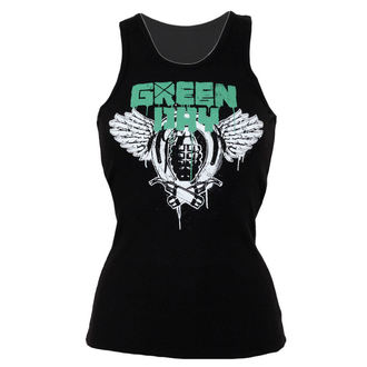 Top Damen Green Day - Grenades - BRAVADO USA, BRAVADO, Green Day