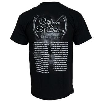 Herren T-Shirt Children of Bodom - Reaper Hold, BRAVADO, Children of Bodom