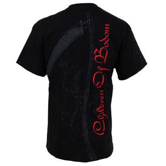 Herren T-Shirt Children of Bodom - Pointing - BRAVADO USA, BRAVADO, Children of Bodom
