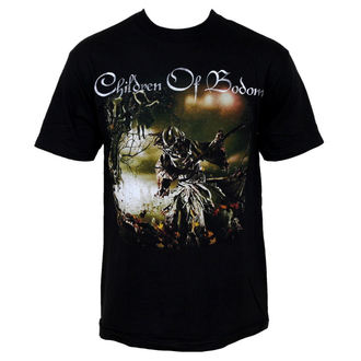 Herren T-Shirt Children of Bodom - Relentless - BRAVADO USA, BRAVADO, Children of Bodom