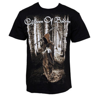 Herren T-Shirt Children of Bodom - Death Wants You, BRAVADO, Children of Bodom