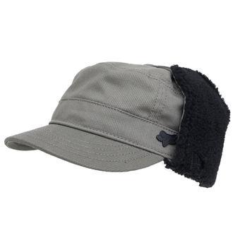Strickbeanie  mit Schirm  FOX - Covenant Military Hat, FOX