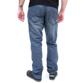 Herren Hose  -Jeans- SLIM FIT - GLOBE - Sixx