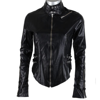 Hemd Damen (Jacke) Black Pistol - Buckle Blouse Sky Black, BLACK PISTOL
