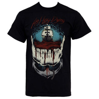 Herren T-Shirt As I Lay Dying - Seajaw - PLASTIC HEAD, PLASTIC HEAD, As I Lay Dying